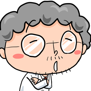 といぷ博士